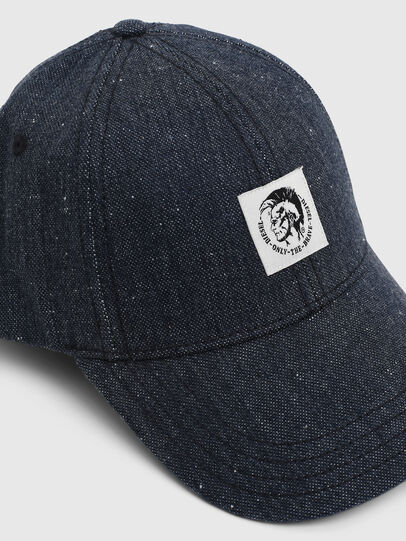 Diesel - CDENY, Blue Jeans - Gorras - Image 3