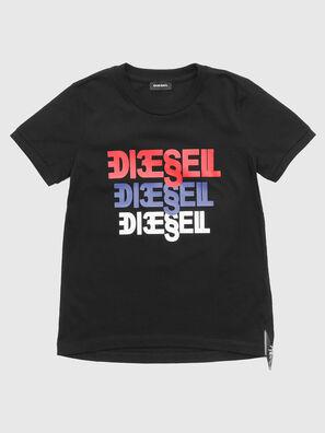 TSURY, Negro - Camisetas y Tops