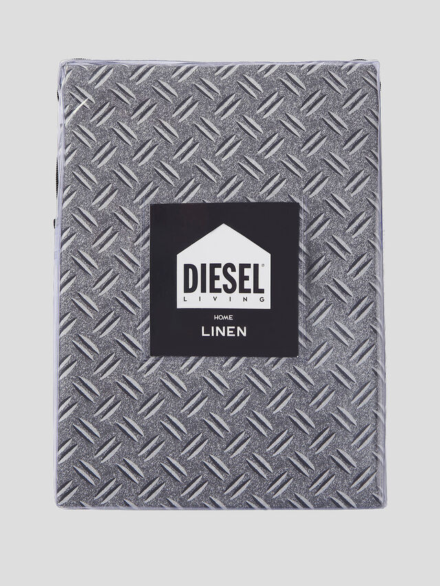 Diesel - 72129 STAGE DIVING, Gris - Set de Funda Nórdica - Image 2