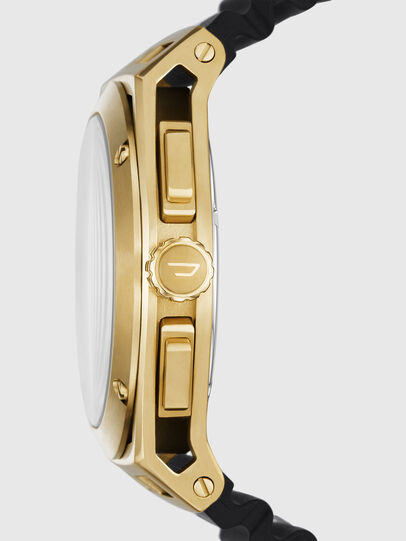 Diesel - DZ4546, Negro/Dorado - Relojes - Image 3