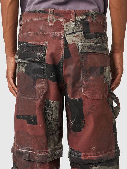 Diesel - D-Multy JoggJeans® 0CEAM, Rosa/Negro - Vaqueros - Image 4