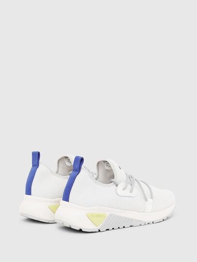 Diesel - S-KB SLE, Blanco - Sneakers - Image 3