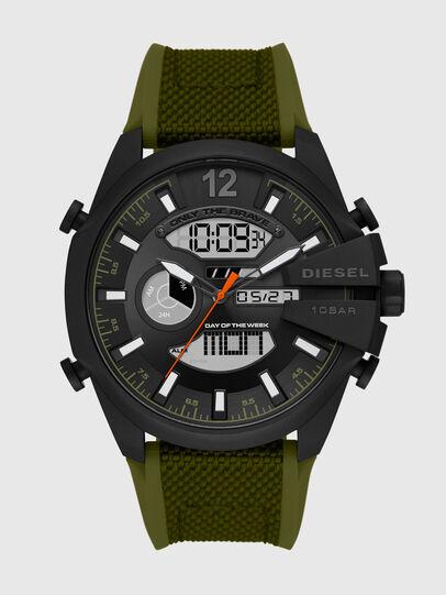 Diesel - DZ4549, Verde Militar - Relojes - Image 1