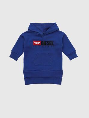 DILSECB, Azul - Vestidos