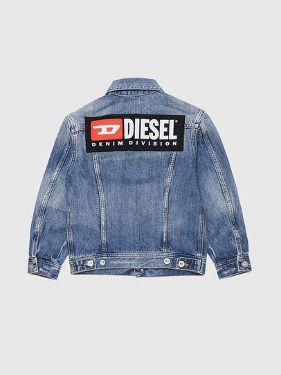 Diesel - JWANO, Blue Jeans - Chaquetas - Image 2