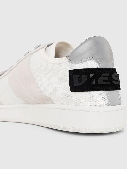 Diesel - S-MILLENIUM LC, Blanco/Rosa - Sneakers - Image 4