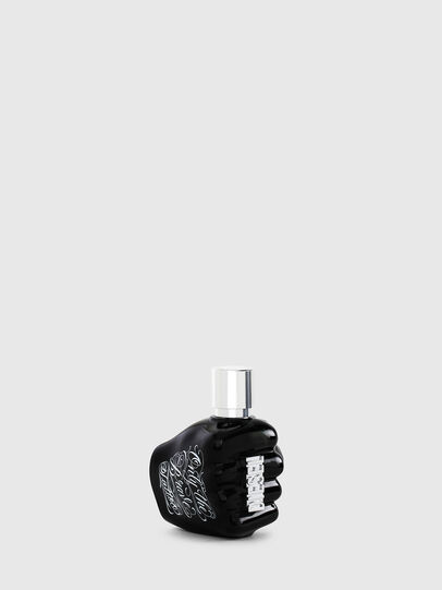 Diesel - ONLY THE BRAVE TATTOO 50 ML, Negro - Only The Brave - Image 2