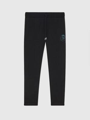 UFLB-ELTON, Negro - Pantalones