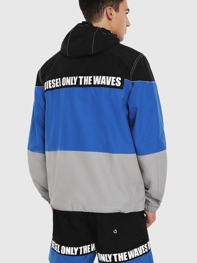 Diesel - BMOWT-WINDY-C, Negro/Azul - Out of water - Image 2