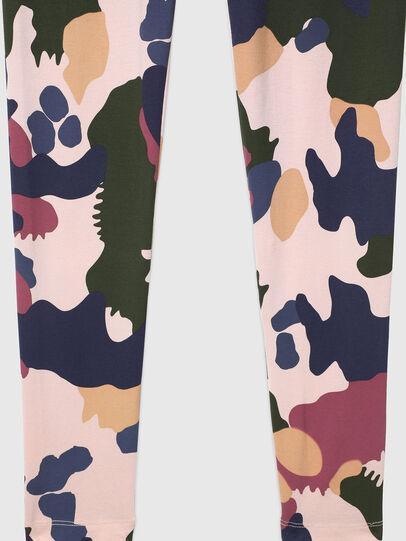 Diesel - UFLB-FAUSTIN-LP, Multicolor - Pantalones - Image 4