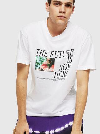 T-WALLACE-Y5,  - Camisetas
