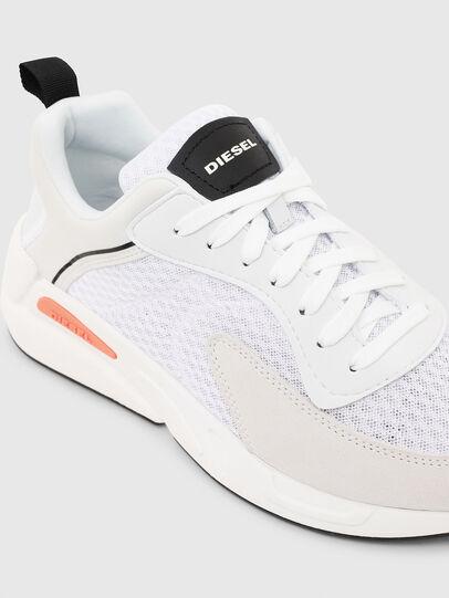 Diesel - S-SERENDIPITY LOW W, Blanco - Sneakers - Image 5