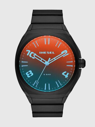 Diesel - DZ1886, Negro - Relojes - Image 1