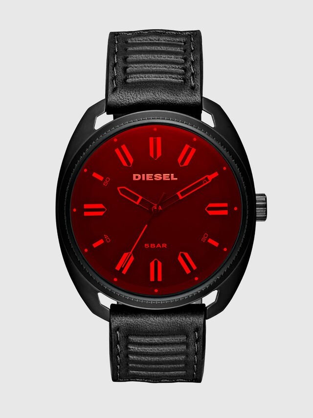 Diesel - DZ1837, Negro - Relojes - Image 1