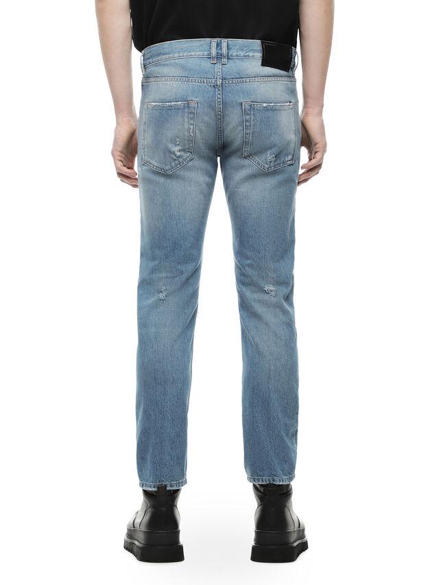 Diesel - TYPE-2813FS, Blue Jeans - Vaqueros - Image 2