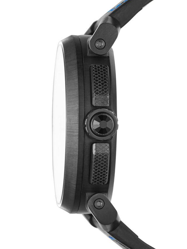 Diesel - DT1001, Negro - Smartwatches - Image 4