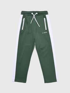 PSKA, Verde Botella - Pantalones