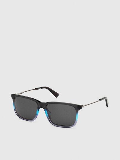 Diesel - DL0309, Negro - Gafas de sol - Image 2