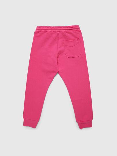 Diesel - PYLLOX, Rosa - Pantalones - Image 2