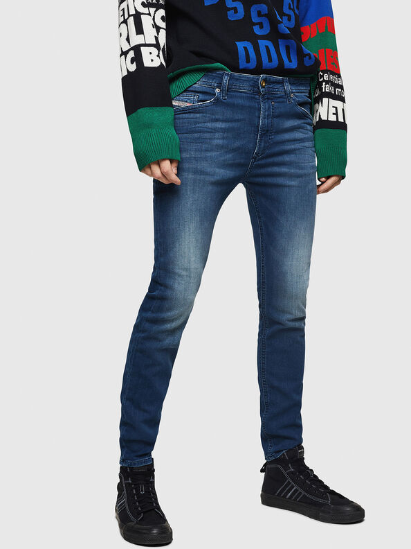 Spender JoggJeans 069HC,  - Vaqueros