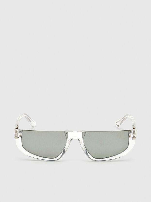 DL0315, Blanco - Gafas de sol