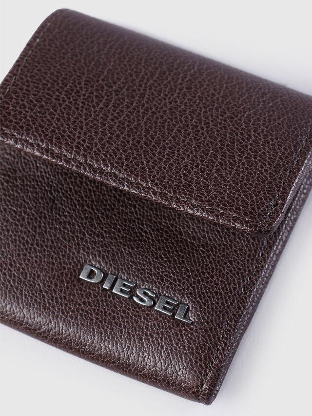 Diesel - KOPPER, Café - Monederos Pequeños - Image 3