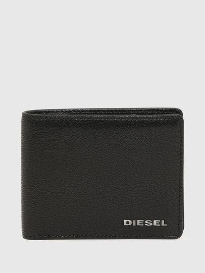 Diesel - NEELA XS, Negro/Azul marino - Monederos Pequeños - Image 1