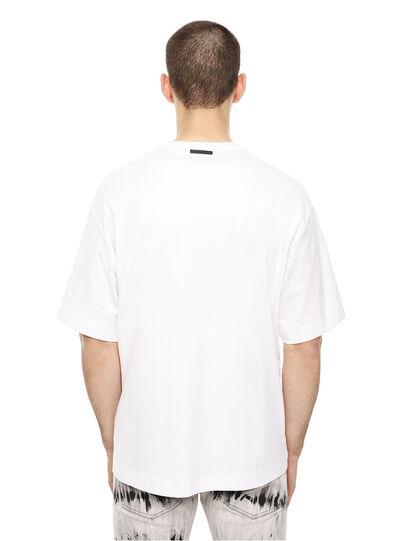 Diesel - TEORIAL-HUNTER,  - Camisetas - Image 2