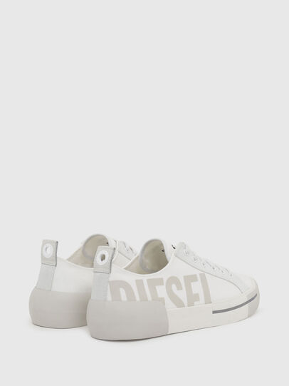 Diesel - S-DESE LOW CUT, Blanco - Sneakers - Image 3