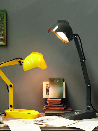 Diesel - DUII TAVOLO,  - Lámparas de Sombremesa - Image 3