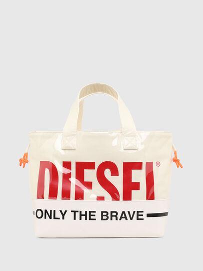 Diesel - ASTI, Blanco - Bolsos Shopper y Al Hombro - Image 1