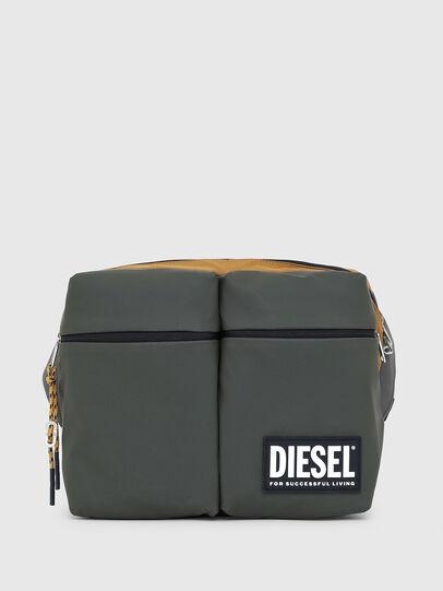 Diesel - CROSYO, Verde Militar - Bolso cruzados - Image 1