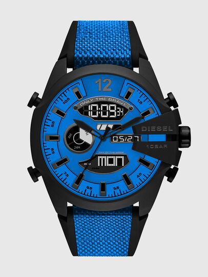 Diesel - DZ4550, Azul - Relojes - Image 1