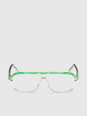 DL5309, Verde - Gafas de vista