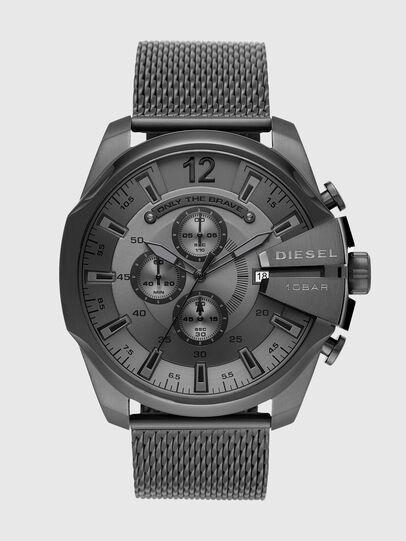 Diesel - DZ4527, Negro - Relojes - Image 1