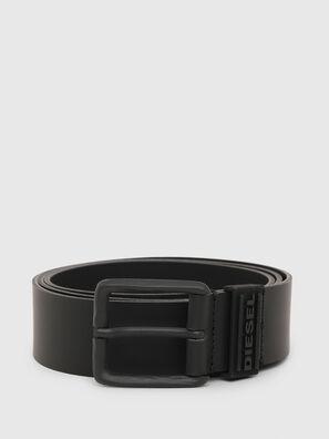 B-RUBLO, Negro - Cinturones