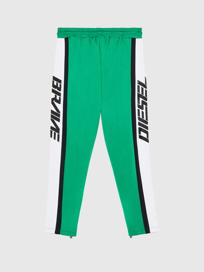 Diesel - P-COPPER, Verde - Pantalones - Image 2
