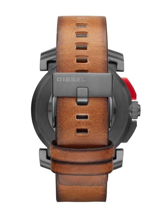 Diesel - DT1002, Marrón - Smartwatches - Image 3