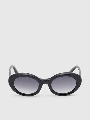 DL0281, Negro - Gafas de sol