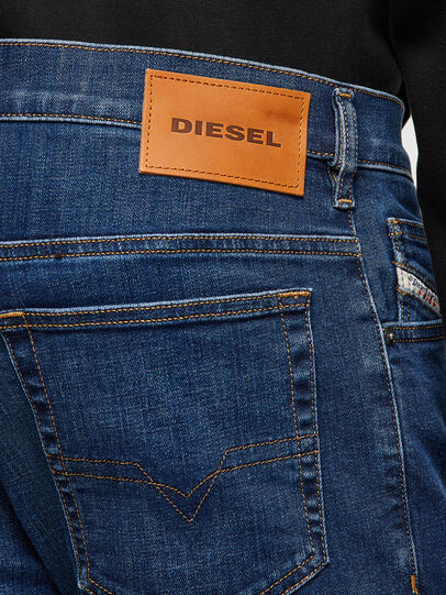 Diesel - D-Yennox 009NN, Azul Oscuro - Vaqueros - Image 3