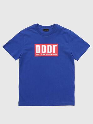 TJUSTA9, Azul - Camisetas y Tops