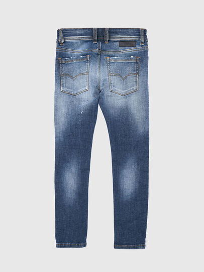 Diesel - SLEENKER-J-N JOGGJEANS, Blue Jeans - Vaqueros - Image 2