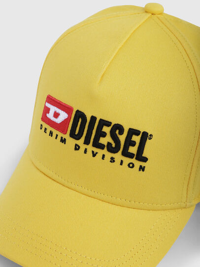 Diesel - FAKERYM, Amarillo - Otros Accesorios - Image 3