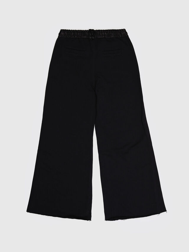 Diesel - PJABLA, Negro - Pantalones - Image 3