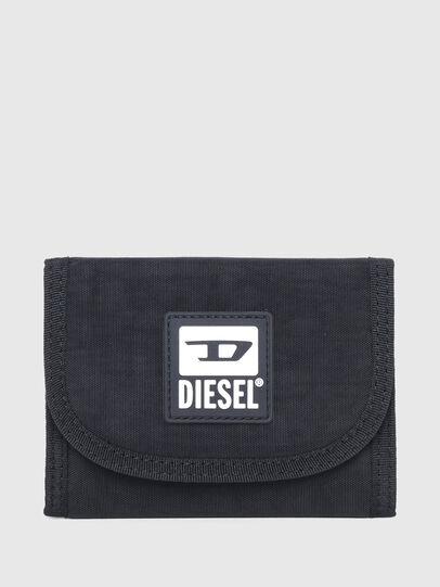 Diesel - YOSHINO LOOP III, Negro - Monederos Pequeños - Image 1
