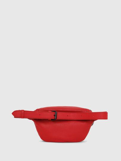 Diesel - ADRIA, Rojo Claro - Bolsas con cinturón - Image 2