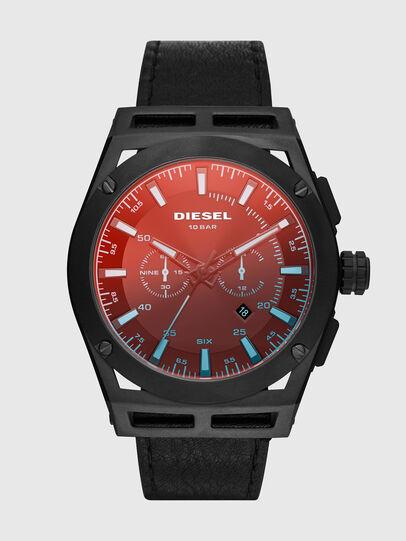Diesel - DZ4544, Negro - Relojes - Image 1