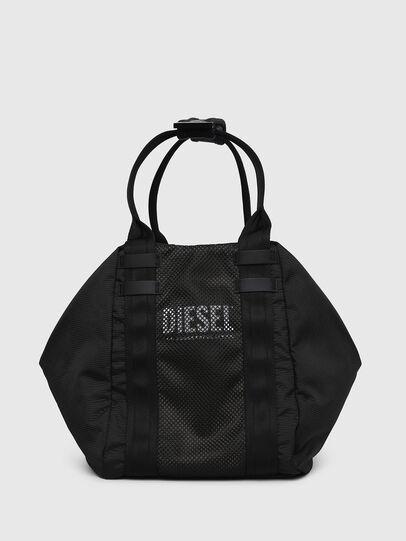 Diesel - D-CAGE SHOPPER, Negro - Bolsos Shopper y Al Hombro - Image 1