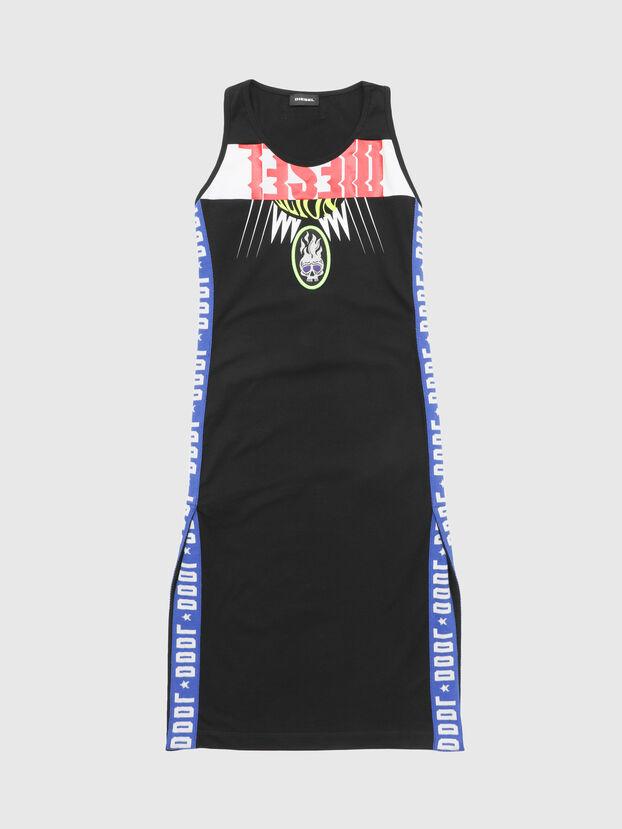 DSAMM, Negro - Vestidos