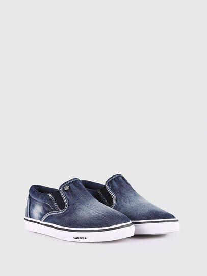 Diesel - SLIP ON 21 DENIM YO,  - Calzado - Image 2